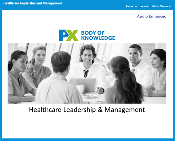 Management's Role in Reforming Health Care