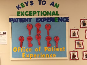 Patient Experience Week How Did You Celebrate The
