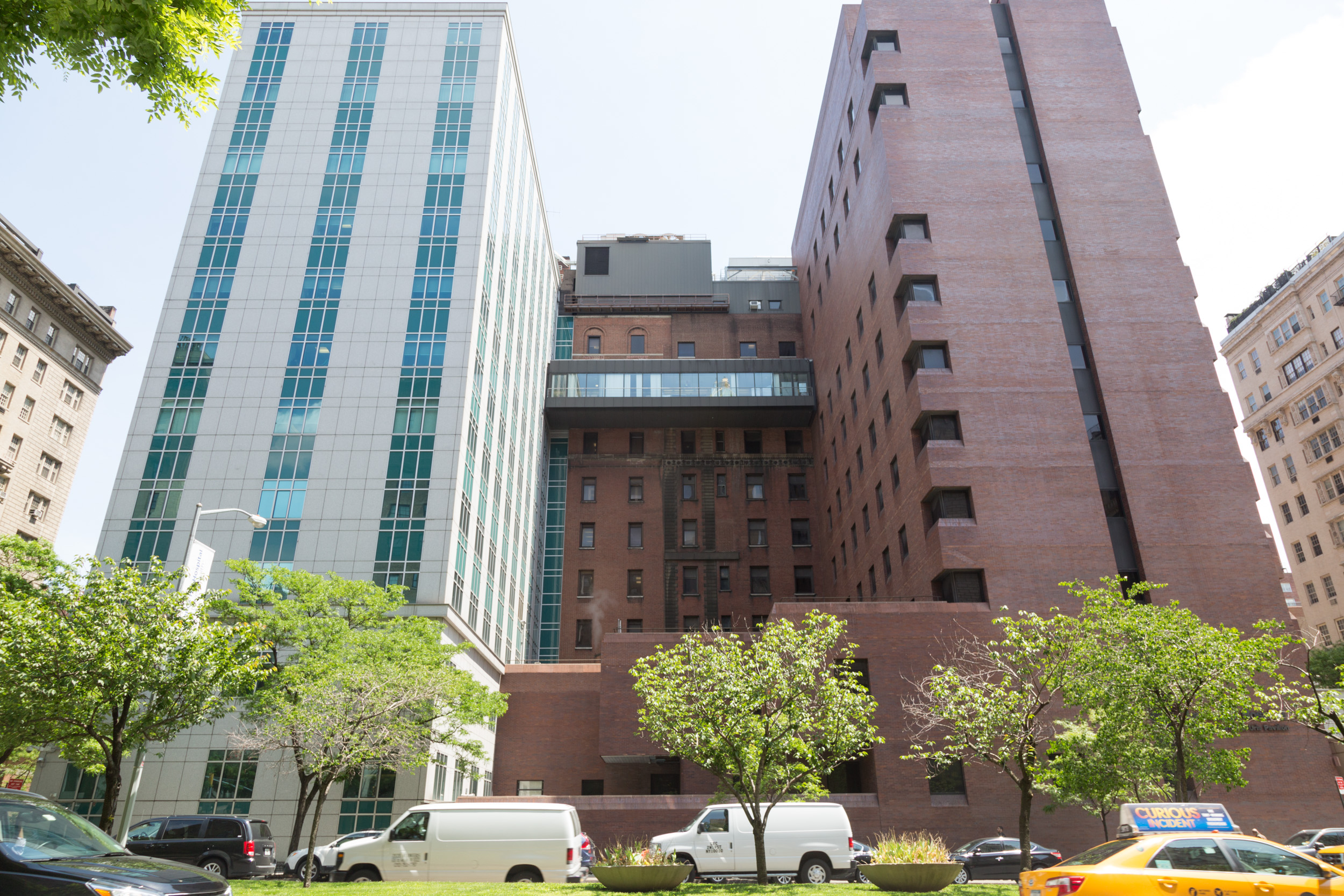 Patient Experience Case Study - Lenox Hill Hospital - The