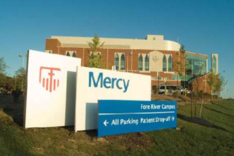 Mercy Health System of Maine