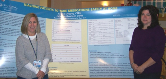 Medication Teaching