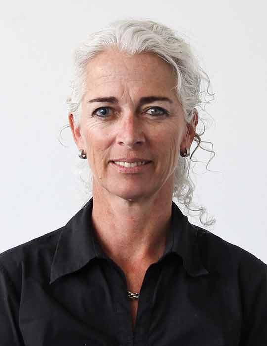 Mara Fleischer