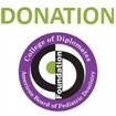 Donation to COD Foundation