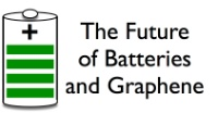 The Future of Batteries and Graphene