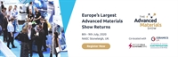 Advanced Materials Show - Europe
