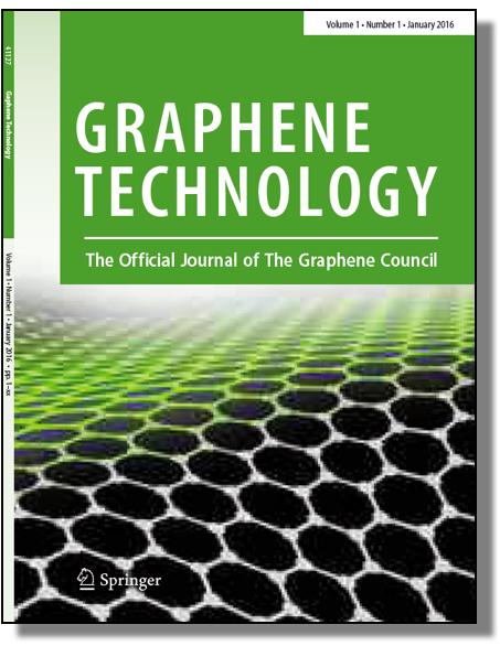 Graphene Technology Journal - The Graphene Council