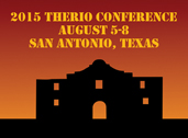 2015 Therio Conference, San Antonio, TX