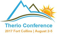 2017 Therio Conference Exhibitors and Sponsors