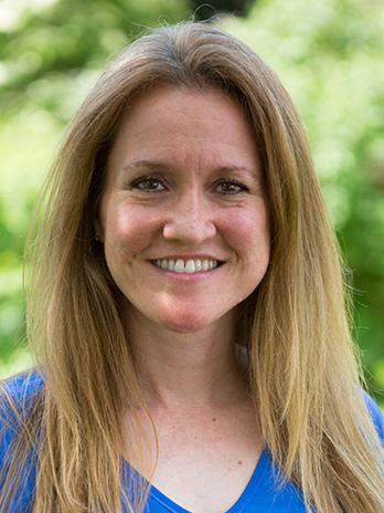 Jennifer Waterman, Hebrew SeniorLife
