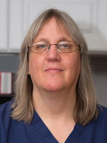 Pam Ripley, Porchlight Home Care