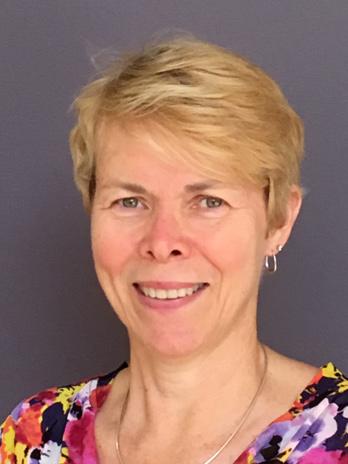 Kathlen Trier, Community VNA
