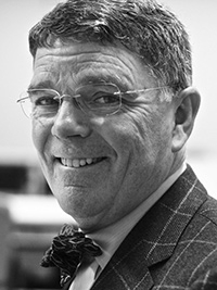 James Everett, MD