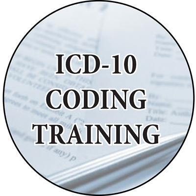 ICD-10 Training