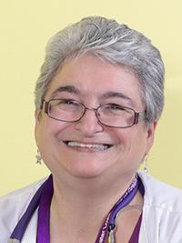 Pauline Knight, RN