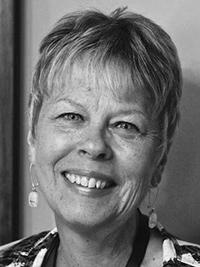 Shirley Lucier