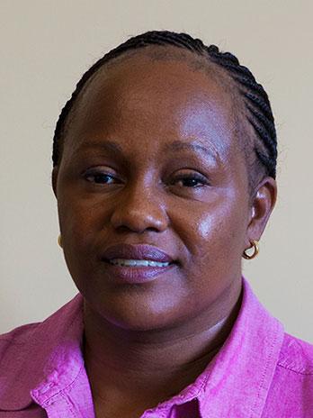 Mary NDegwa