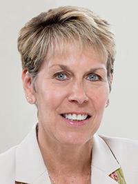 Dawn M. Sullivan, RN, MBA