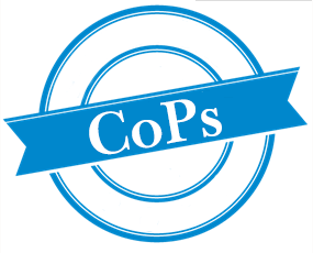 COPs Logo