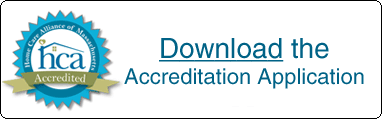 Download the Accreditation Application