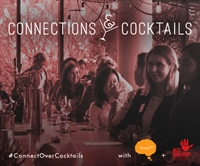 Connections & Cocktails w/ thinkLA & Ad Relief