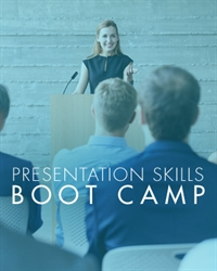 Presentation Skills Boot Camp