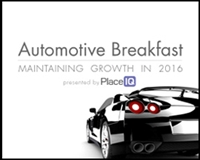Automotive Breakfast