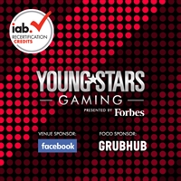 YoungStars (presented by Forbes) - GAMING
