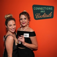 Connections + Cocktails: Benefiting Ad Relief
