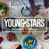 YoungStars: Culinary Crafters