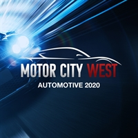 Motor City West: Automotive 2020 presented by GroundTruth