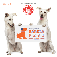 BarkLA 2017 presented by The Pet Collective