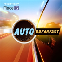 Auto Breakfast Presented by PlaceIQ