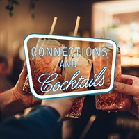 Connections & Cocktails at The Hudson