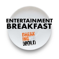 Entertainment Breakfast presented by Tremor Video DSP