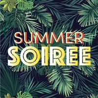 Summer Soiree: Havana Nights Presented by TrueX