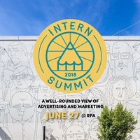 Intern Summit Session 2: View of Advertising/Marketing