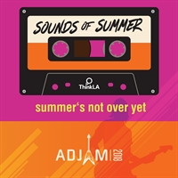AdJam 2018: Sounds of Summer