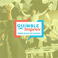 Quimble Improv: Bringing the Bliss Back to Business