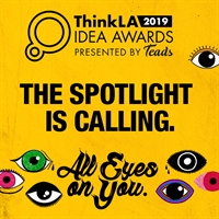 IDEA Awards Gala presented by Teads