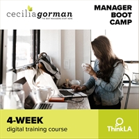 Manager Boot Camp: Four Week Digital Course