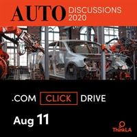 Webinar: Automotive Discussions Presented by Pandora