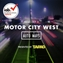 Motor City West presented by Tapad