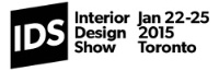 Interior Design Show - Metro Toronto Convention Center