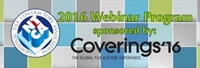 FREE NTCA Webinar Sponsored by Coverings '16