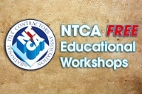 NTCA Workshop - San Rafael, CA