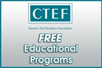 CTEF Workshop - Anaheim, CA