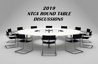 NTCA Houston Round Table - The Tile Shop / Houston, TX