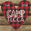 Camp TLCCA- Fall 2018 Conference