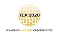 2020 TLA Annual Conference Exhibitor Registration