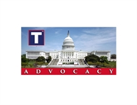 Trauma Advocacy Institute & Lobby Day
